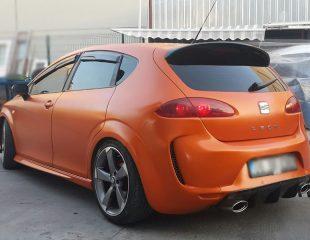 Effect Pigments_Blaze Orange Pearl Seat 2