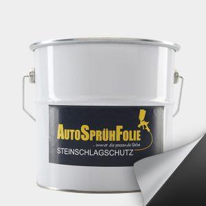 AutoSprühFolie Steinschlagschutz 3 Liter Gebinde