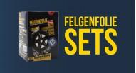 FELGENFOLIE-Sets