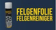FELGENFOLIE FELGENREINIGER